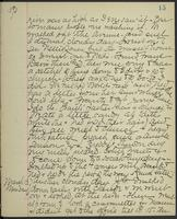 May Bragdon Diary, March 12, 1893 – March 13, 1893, p. 15