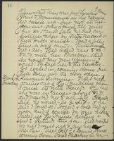 May Bragdon Diary, March 13, 1893 – March 14, 1893, p. 16