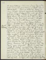 May Bragdon Diary, August 3, 1896 – August 4, 1896, p. 158