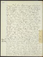 May Bragdon Diary, August 7, 1896 – August 9, 1896, p. 160