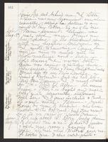 May Bragdon Diary, August 14, 1896 – August 16, 1896, p. 162