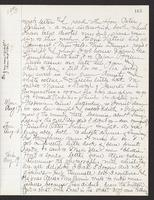 May Bragdon Diary, August 16, 1896 – August 19, 1896, p. 163