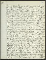 May Bragdon Diary, August 25, 1896, p. 167