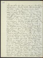 May Bragdon Diary, August 25, 1896, p. 168