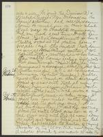 May Bragdon Diary, August 25, 1896 – August 27, 1896, p. 170