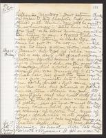 May Bragdon Diary, August 27, 1896 – August 29, 1896, p. 171
