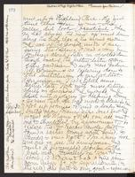 May Bragdon Diary, August 29, 1896 – August 30, 1896, p. 172
