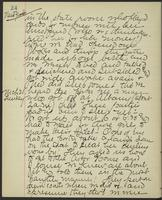 May Bragdon Diary, March 20, 1893 – March 21, 1893, p. 24