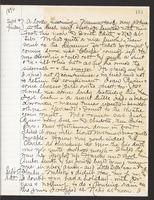 May Bragdon Diary, September 4, 1896 – September 5, 1896, p. 175