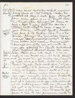 May Bragdon Diary, September 29, 1896 – October 1, 1896, p. 195