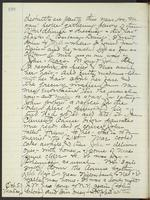May Bragdon Diary, October 4, 1896 – October 5, 1896, p. 198