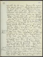 May Bragdon Diary, October 7, 1896 – October 9, 1896, p. 201