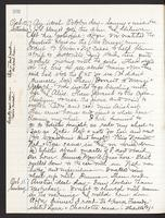 May Bragdon Diary, October 10, 1896 – October 11, 1896, p. 202
