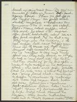 May Bragdon Diary, October 11, 1896, p. 204