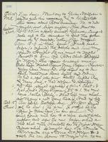 May Bragdon Diary, October 14, 1896 – October 15, 1896, p. 206
