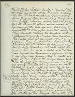 May Bragdon Diary, October 15, 1896 – October 16, 1896, p. 207