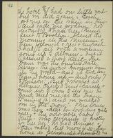 May Bragdon Diary, March 23, 1893, p. 42