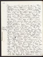 May Bragdon Diary, October 18, 1896 – October 19, 1896, p. 210
