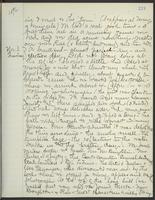 May Bragdon Diary, November 2, 1896 – November 3, 1896, p. 221