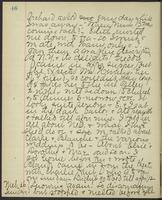 May Bragdon Diary, March 25, 1893 – March 26, 1893, p. 46