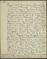 May Bragdon Diary, March 26, 1893 – March 27, 1893, p. 47