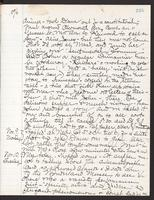 May Bragdon Diary, November 8, 1896 – November 10, 1896, p. 225