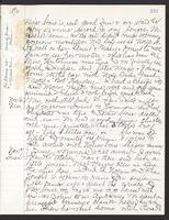 May Bragdon Diary, November 15, 1896 – November 17, 1896, p. 231