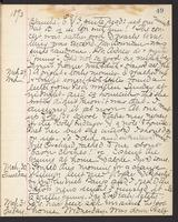 May Bragdon Diary, March 28, 1893 – March 31, 1893, p. 49