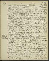 May Bragdon Diary, April 2, 1893 – April 3, 1893, p. 51