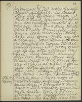 May Bragdon Diary, April 13, 1893 – April 14, 1893, p. 61