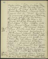 May Bragdon Diary, April 14, 1893 – April 16, 1893, p. 62