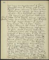 May Bragdon Diary, April 17, 1893 – April 18, 1893, p. 64