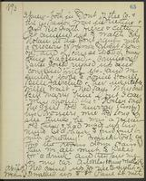 May Bragdon Diary, April 18, 1893 – April 19, 1893, p. 65