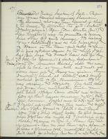May Bragdon Diary, January 17, 1897 – January 19, 1897, p. 271