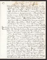 May Bragdon Diary, January 30, 1897 – January 31, 1897, p. 277