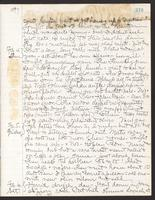 May Bragdon Diary, February 3, 1897 – February 6, 1897, p. 279