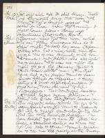 May Bragdon Diary, February 10, 1897 – February 12, 1897, p. 282