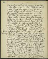 May Bragdon Diary, April 24, 1893 – April 25, 1893, p. 70