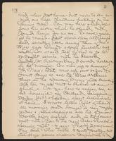 May Bragdon Diary, December 24, 1898 – December 26, 1898, p. 9