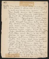 May Bragdon Diary, February 7, 1899 – February 8, 1899, p. 17