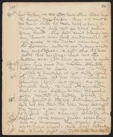 May Bragdon Diary, March 10, 1899 – March 24, 1899, p. 23