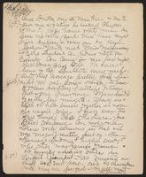May Bragdon Diary, March 13, 1899 – March 20, 1899, p. 24