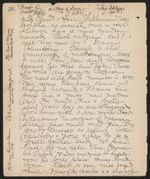 May Bragdon Diary, April 6, 1899 – April 20, 1899, p. 26