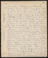 May Bragdon Diary, May 7, 1899 – May 15, 1899, p. 29