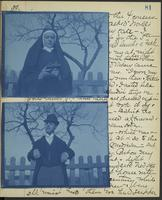 Occluded Image of May Bragdon Diary, May 7, 1893 – May 9, 1893, p. 81