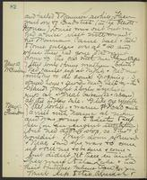 May Bragdon Diary, May 9, 1893 – May 11, 1893, p. 82