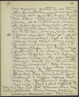May Bragdon Diary, May 11, 1893 – May 12, 1893, p. 83