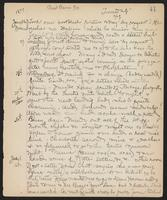 May Bragdon Diary, June 26, 1899 – July 1, 1899, p. 41