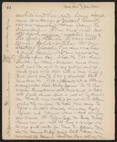 May Bragdon Diary, July 4, 1899 – July 5, 1899, p. 44