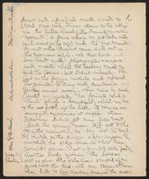 May Bragdon Diary, July 10, 1899 – July 11, 1899, p. 52